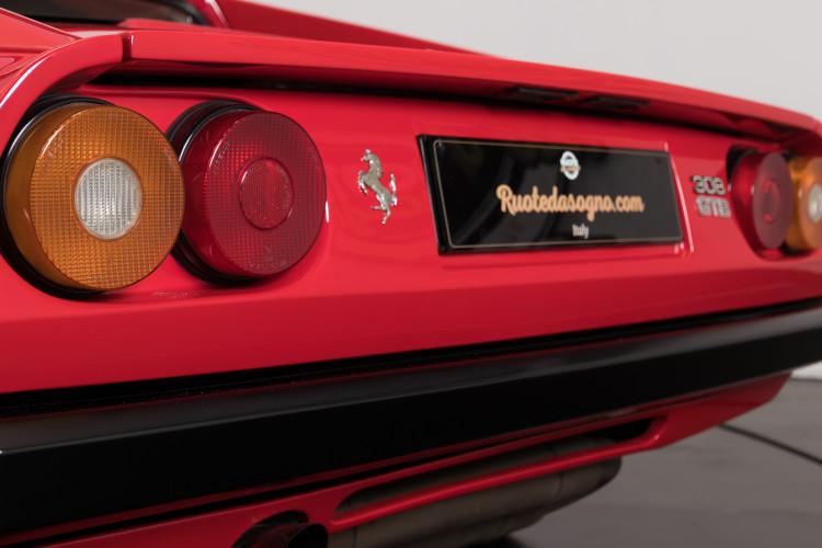"1980 Ferrari 308 GTB ""Carter Secco""  9"