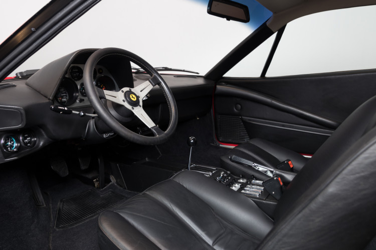 "1980 Ferrari 308 GTB ""Carter Secco""  17"