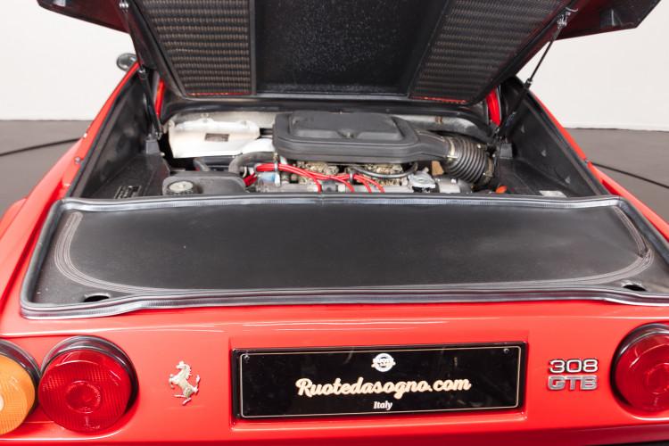 "1980 Ferrari 308 GTB ""Carter Secco""  25"