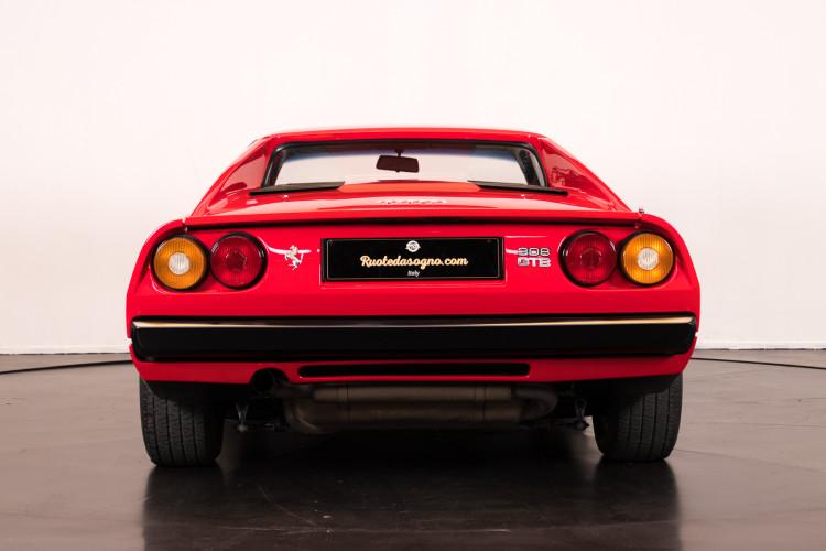 "1980 Ferrari 308 GTB ""Carter Secco""  6"