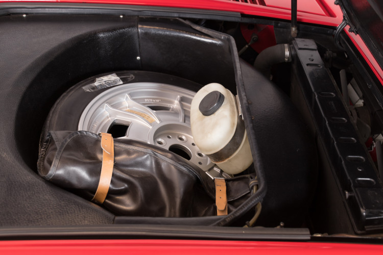 "1980 Ferrari 308 GTB ""Carter Secco""  31"
