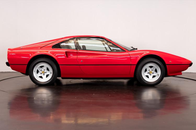 "1980 Ferrari 308 GTB ""Carter Secco""  4"