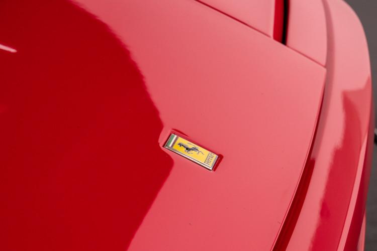 """1985 Ferrari Testarossa """"Monospecchio - Monodado"""" 13"""