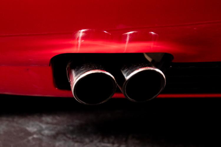 """1985 Ferrari Testarossa """"Monospecchio - Monodado"""" 16"""
