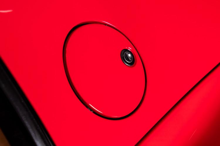"""1985 Ferrari Testarossa """"Monospecchio - Monodado"""" 17"""