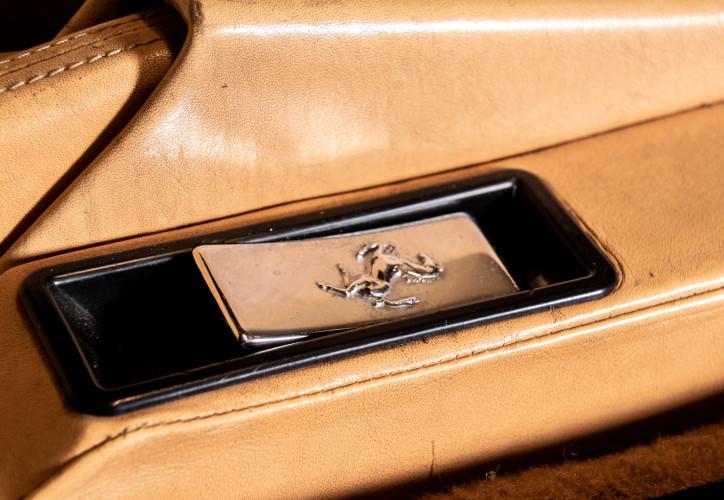 """1985 Ferrari Testarossa """"Monospecchio - Monodado"""" 24"""