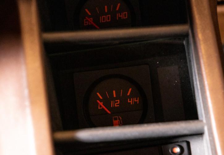 """1985 Ferrari Testarossa """"Monospecchio - Monodado"""" 34"""
