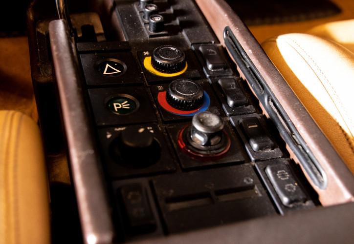 """1985 Ferrari Testarossa """"Monospecchio - Monodado"""" 37"""