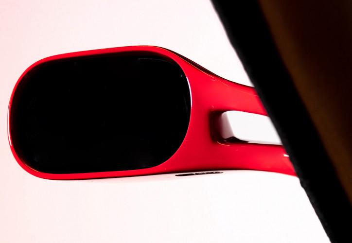 """1985 Ferrari Testarossa """"Monospecchio - Monodado"""" 43"""