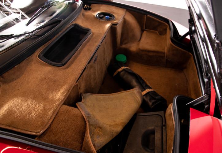 """1985 Ferrari Testarossa """"Monospecchio - Monodado"""" 45"""