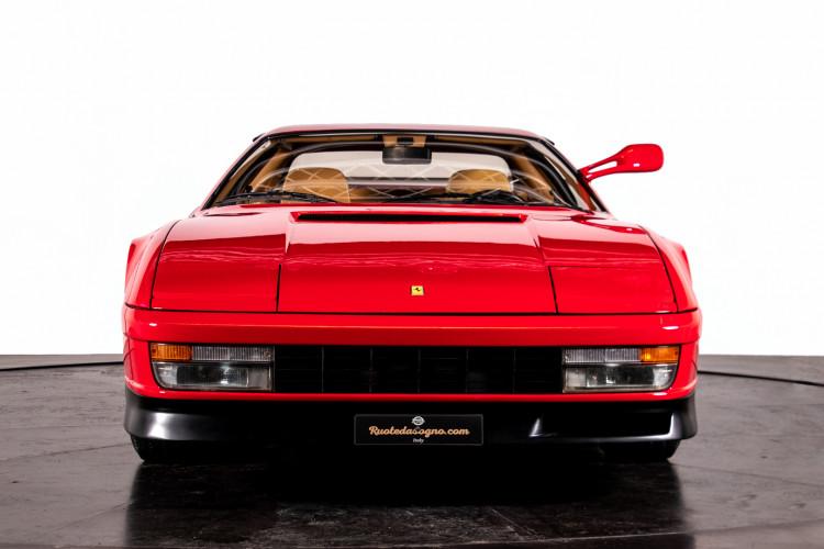 """1985 Ferrari Testarossa """"Monospecchio - Monodado"""" 2"""