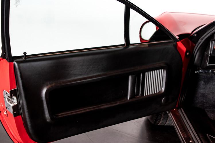 1981 ferrari 512 BB CARBURATORI 23