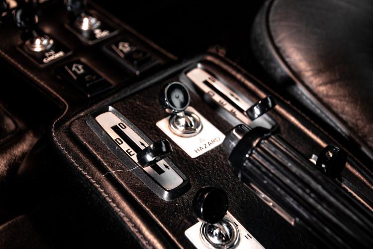 1981 ferrari 512 BB CARBURATORI 44