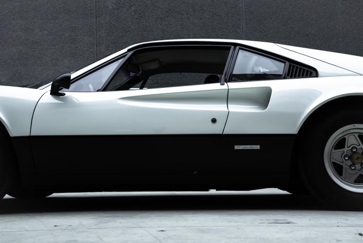 1977 Ferrari 308 GTB CARTER SECCO 9