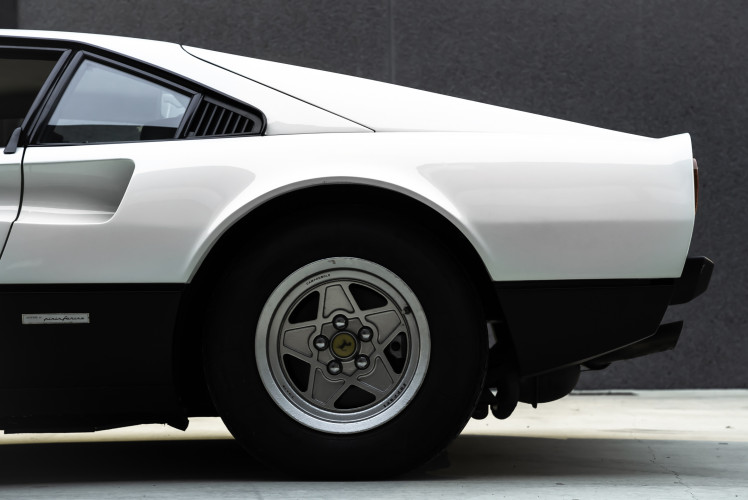 1977 Ferrari 308 GTB CARTER SECCO 6