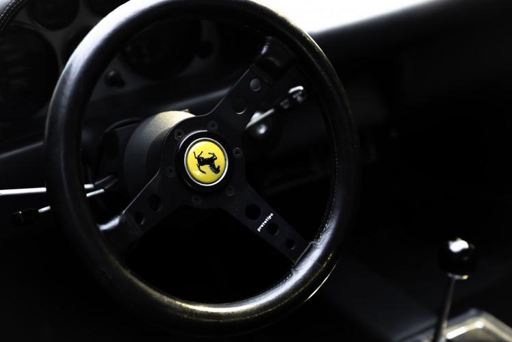 1977 Ferrari 308 GTB CARTER SECCO 10