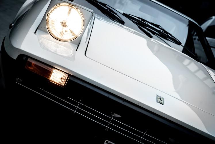 1977 Ferrari 308 GTB CARTER SECCO 7