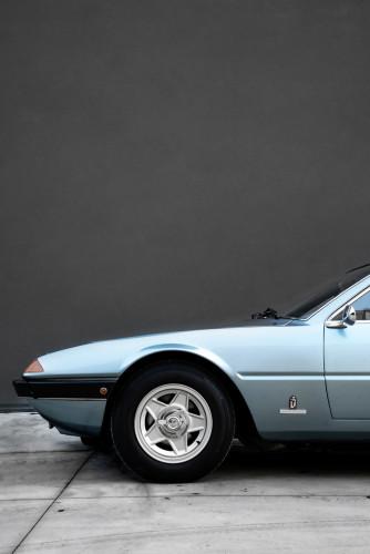 1975 Ferrari 365 GT4 2+2 13