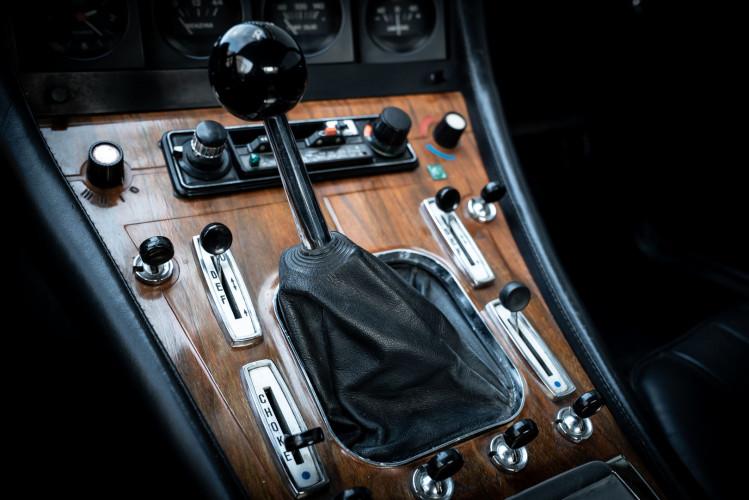 1975 Ferrari 365 GT4 2+2 22