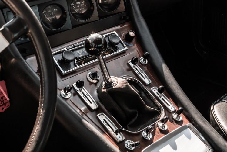 1973 Ferrari 365 GT4 2+2 25