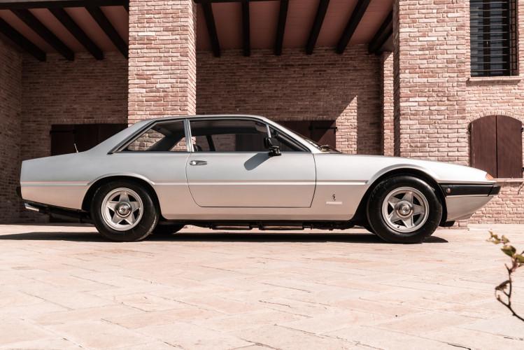 1973 Ferrari 365 GT4 2+2 2
