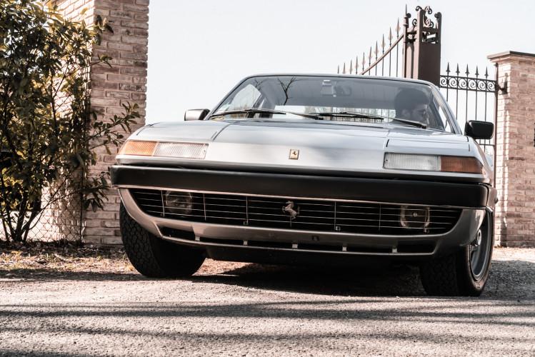 1973 Ferrari 365 GT4 2+2 1