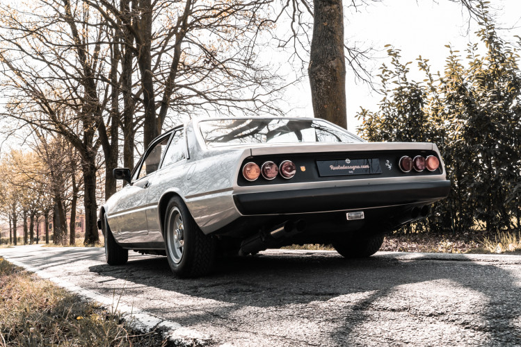 1973 Ferrari 365 GT4 2+2 3