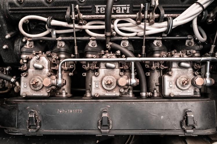 1973 Ferrari 365 GT4 2+2 60