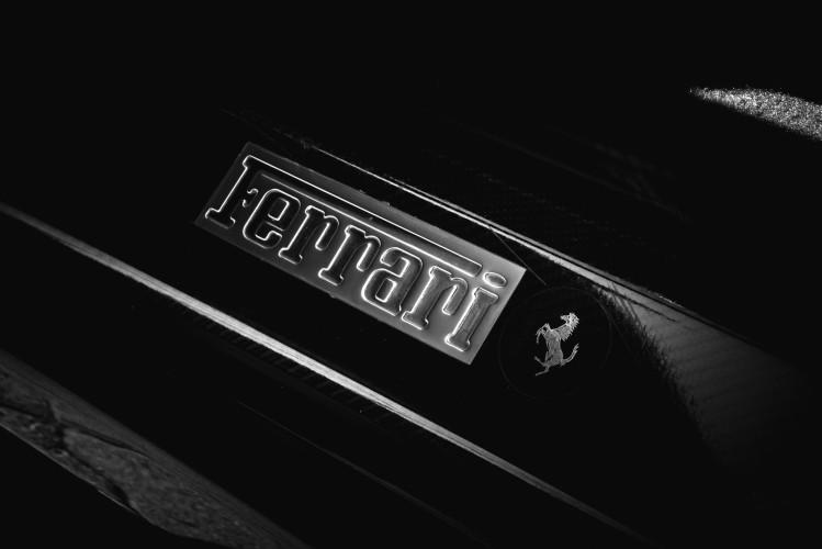 2007 Ferrari F430 Spider F1 14