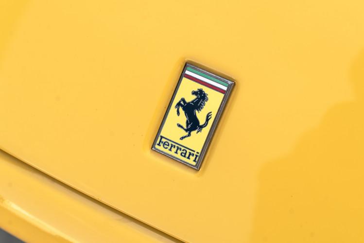 2002 Ferrari 575 Maranello F1 22