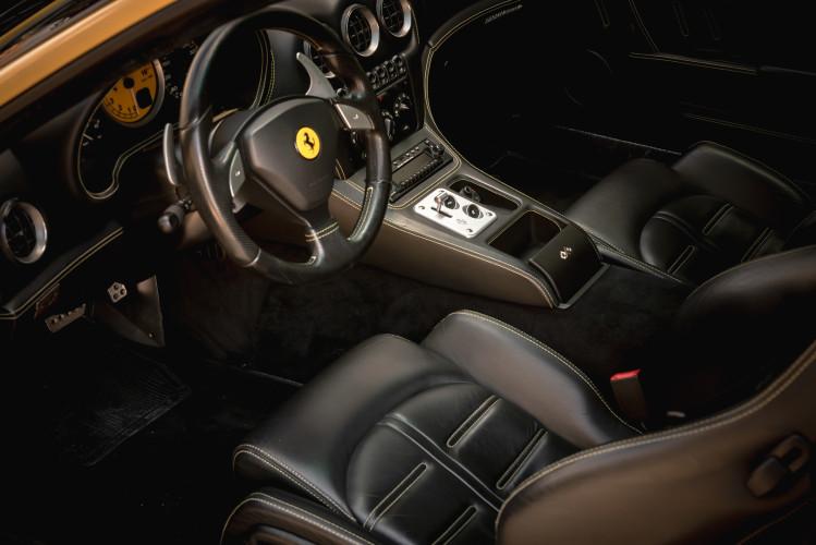 2002 Ferrari 575 Maranello F1 41