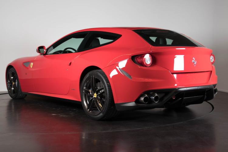 2014 Ferrari FF 10