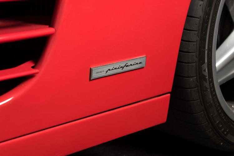 1994 Ferrari 512 TR 4