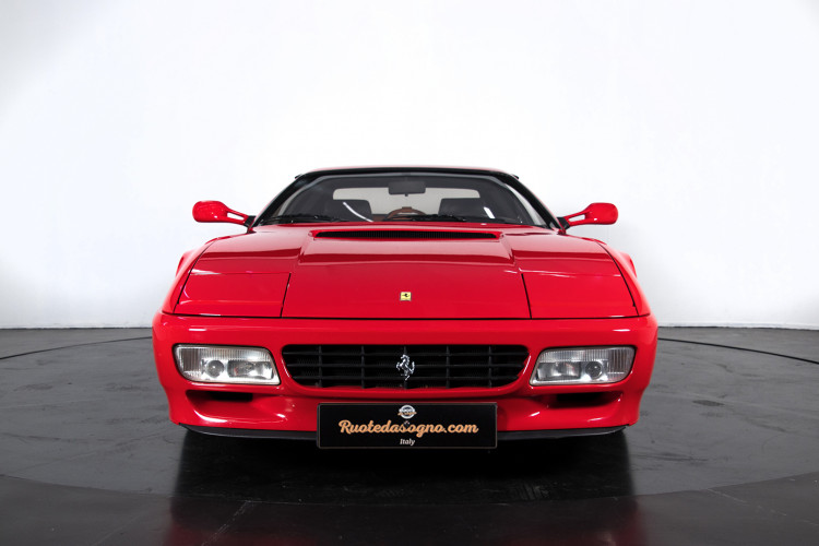 1994 Ferrari 512 TR 13