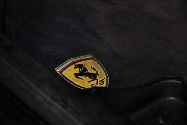 1994 Ferrari 512 TR 23