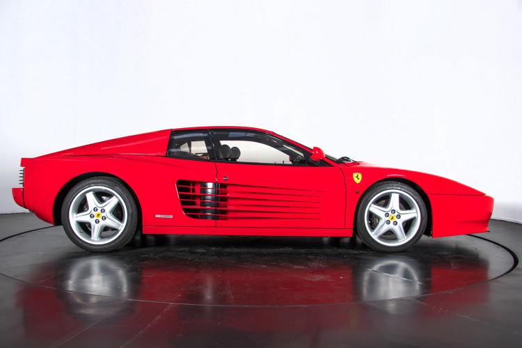 1994 Ferrari 512 TR 10