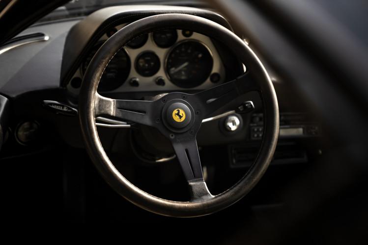 1980 Ferrari 208 GTB Carburatori 40
