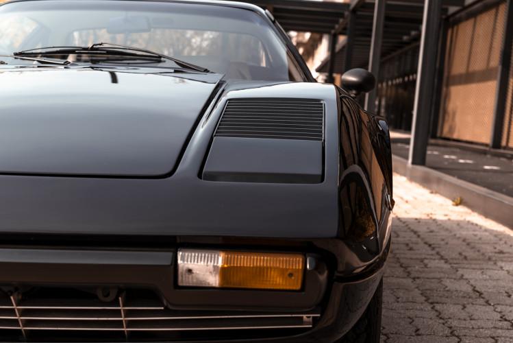 1980 Ferrari 208 GTB Carburatori 22
