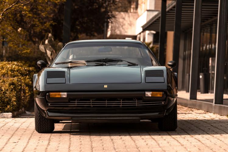 1980 Ferrari 208 GTB Carburatori 3