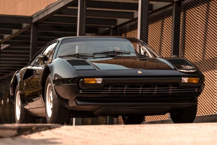 1980 Ferrari 208 GTB Carburatori 1