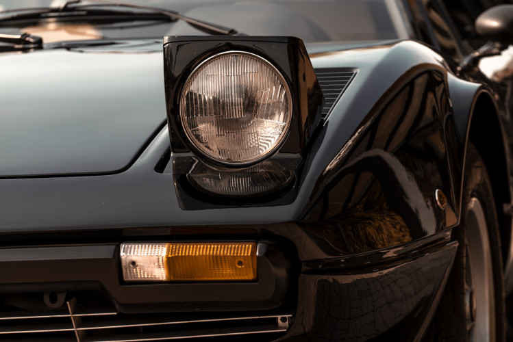 1980 Ferrari 208 GTB Carburatori 6