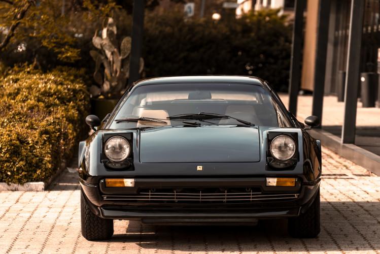 1980 Ferrari 208 GTB Carburatori 5