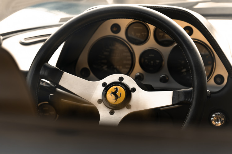 1979 Ferrari 308 GTB Carter Secco 19