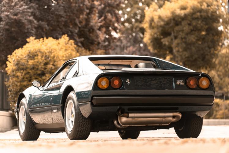 1979 Ferrari 308 GTB Carter Secco 4