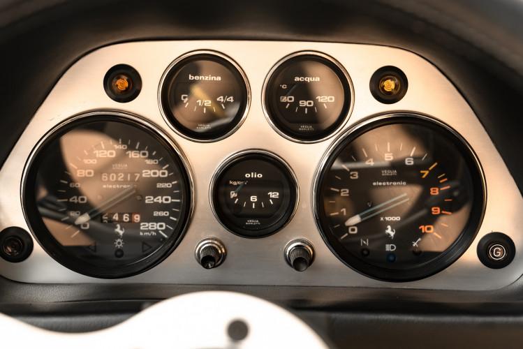 1979 Ferrari 308 GTB Carter Secco 31