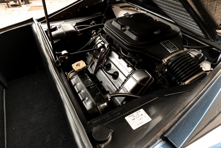 1979 Ferrari 308 GTB Carter Secco 38