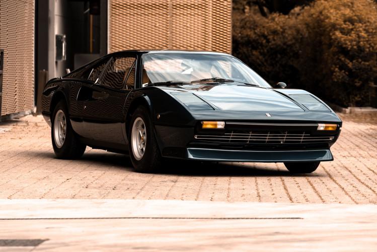 1979 Ferrari 308 GTB Carter Secco 0
