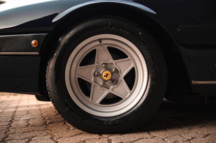 1982 Ferrari 400 i 19