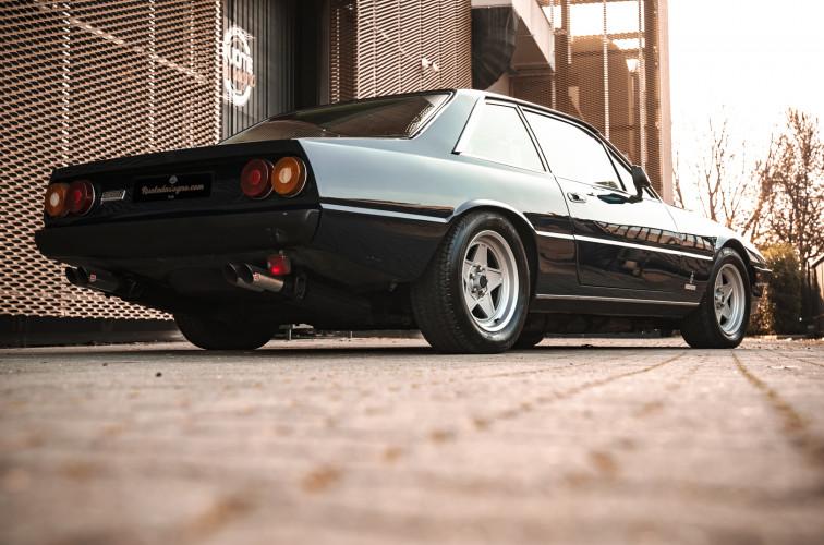 1982 Ferrari 400 i 0