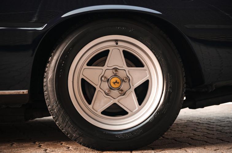 1982 Ferrari 400 i 20